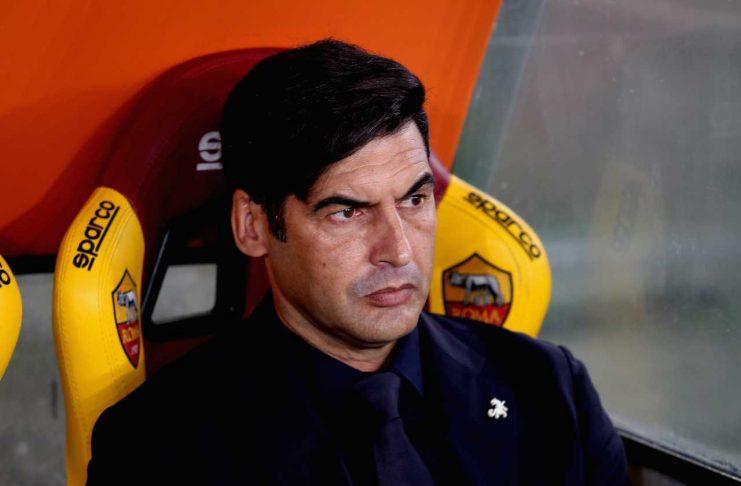 Calciomercato Roma, un attaccante per Fonseca   Proposto lo scambio