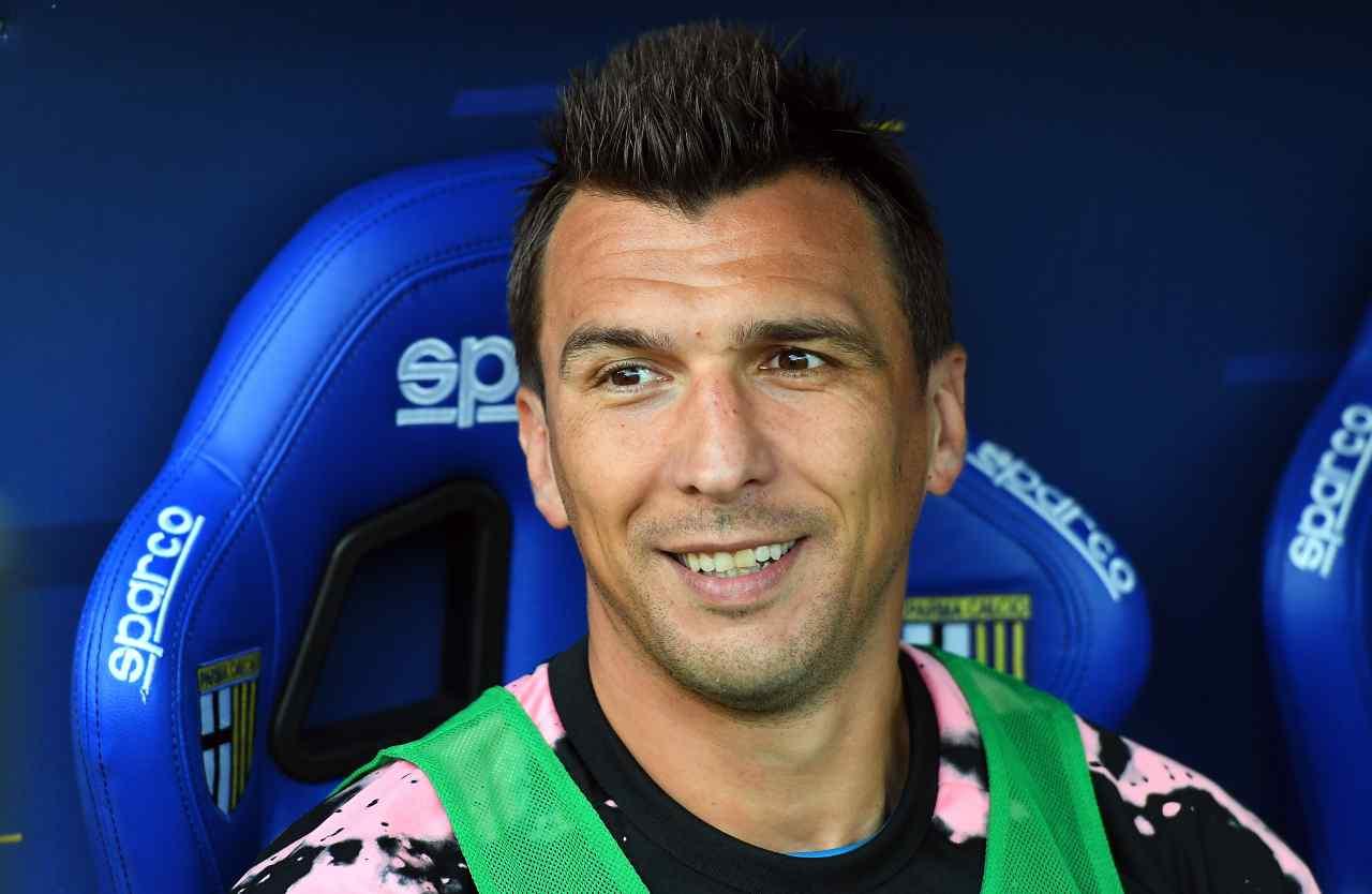 Milan: è vicino l'accordo con Mandzukic