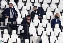 Juventus, Paratici e soci riflettono sull'idea Vrsaljko