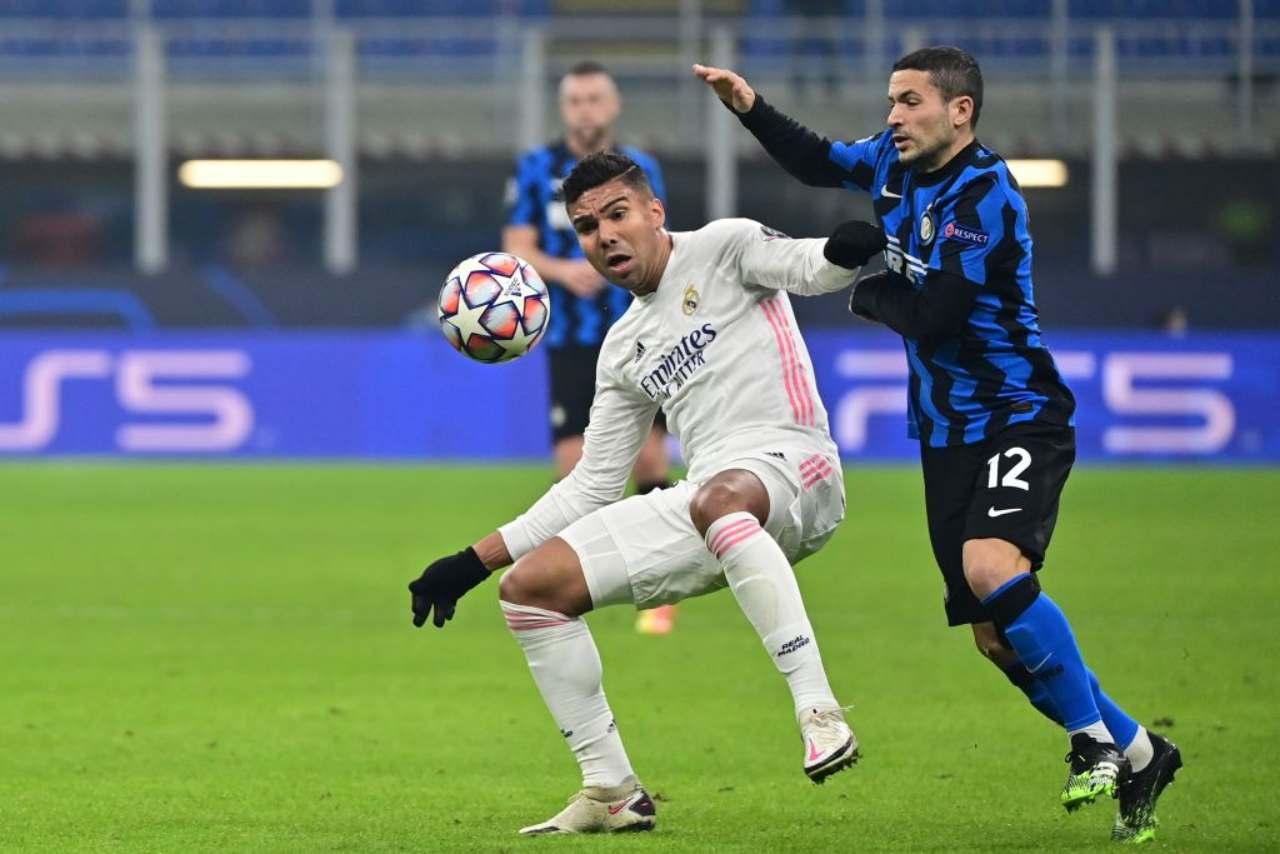 Calciomercato Inter, futuro segnato per Sensi | Ipotesi Milan!