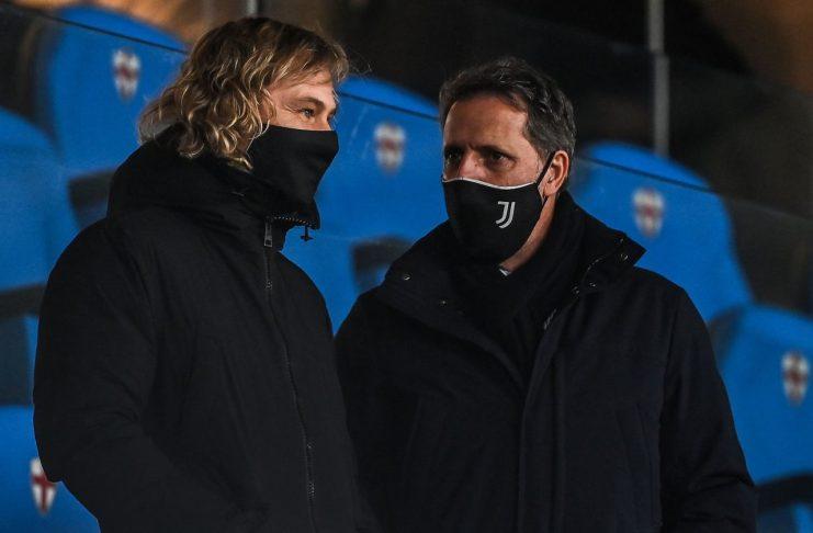 Calciomercato Juventus, obiettivo attaccante: ipotesi scambio Rugani-Caicedo