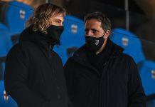 calciomercato Juventus Paratici Havertz