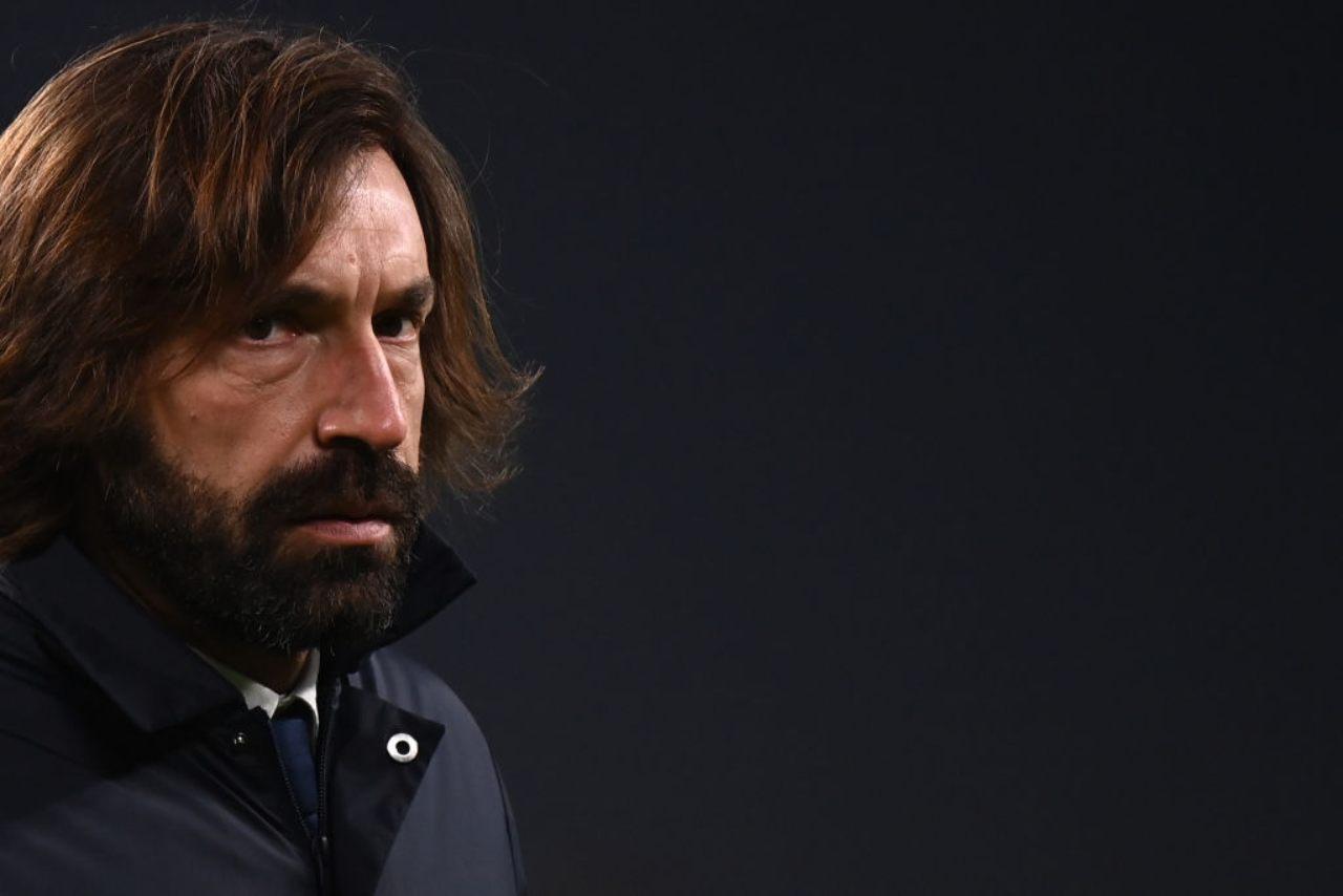 Juventus pochi gol dal centrocampo | Numeri da retrocessione