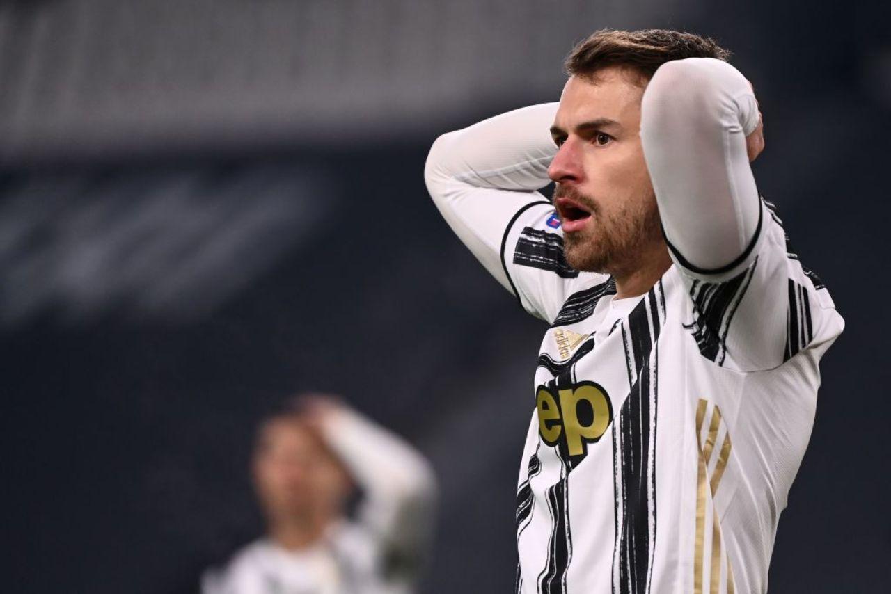 Calciomercato Juventus, post Cuadrado | Idea scambio Ramsey-Bellerin
