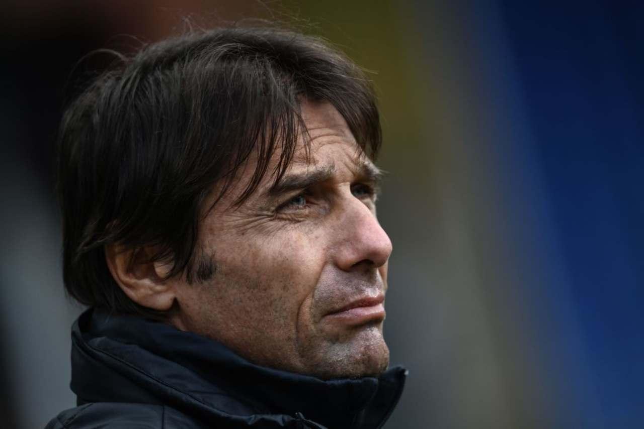 Inter Conte Lazio Inzaghi