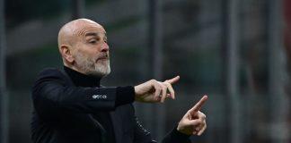 Milan, Pioli a caccia del difensore