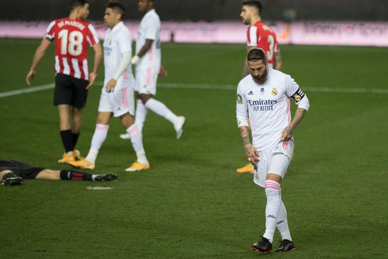 Juventus Sergio Ramos