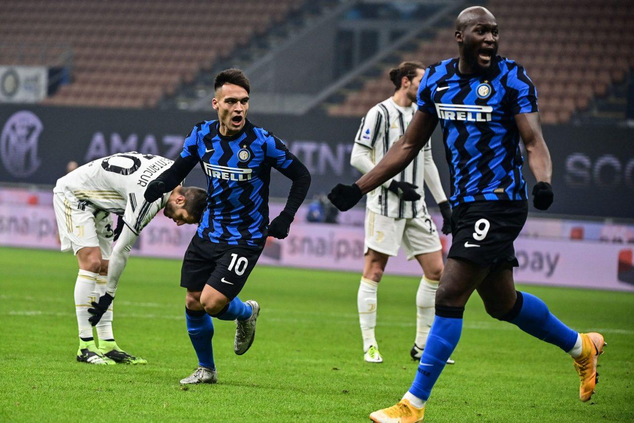 Calciomercato Inter Lautaro Lukaku