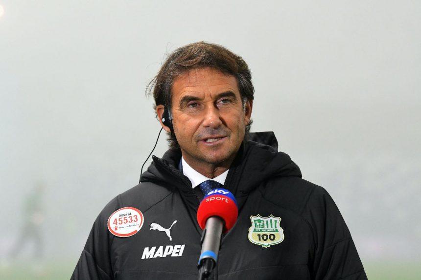 Giovanni Carnevali Sassuolo calciomercato