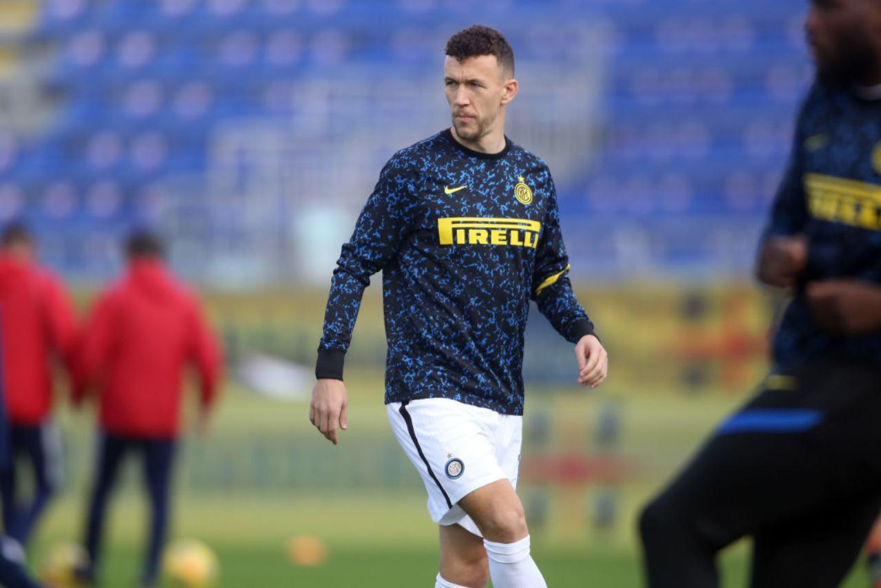 Calciomercato Inter, scambio e ritorno in Serie A: Perisic-Torreira!