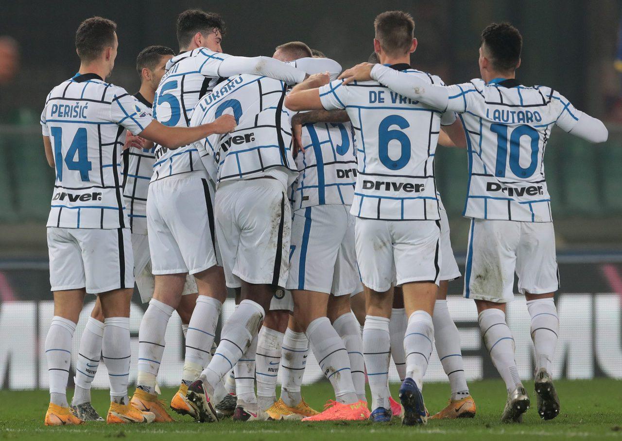 Calciomercato Inter, Perisic nel mirino dell'Hertha: scambio con Cordoba