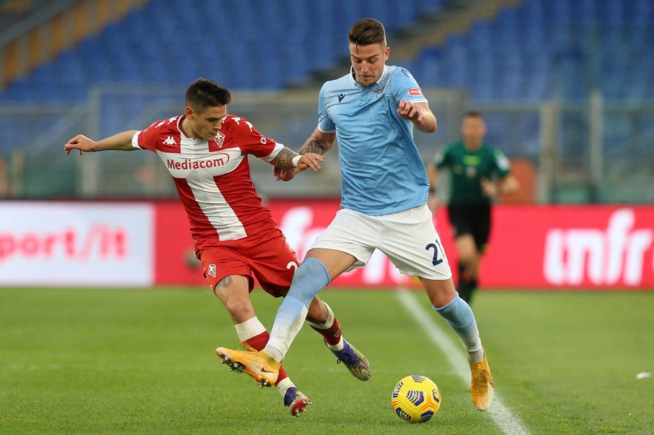 Milan, spunta Martinez Quarta per la difesa