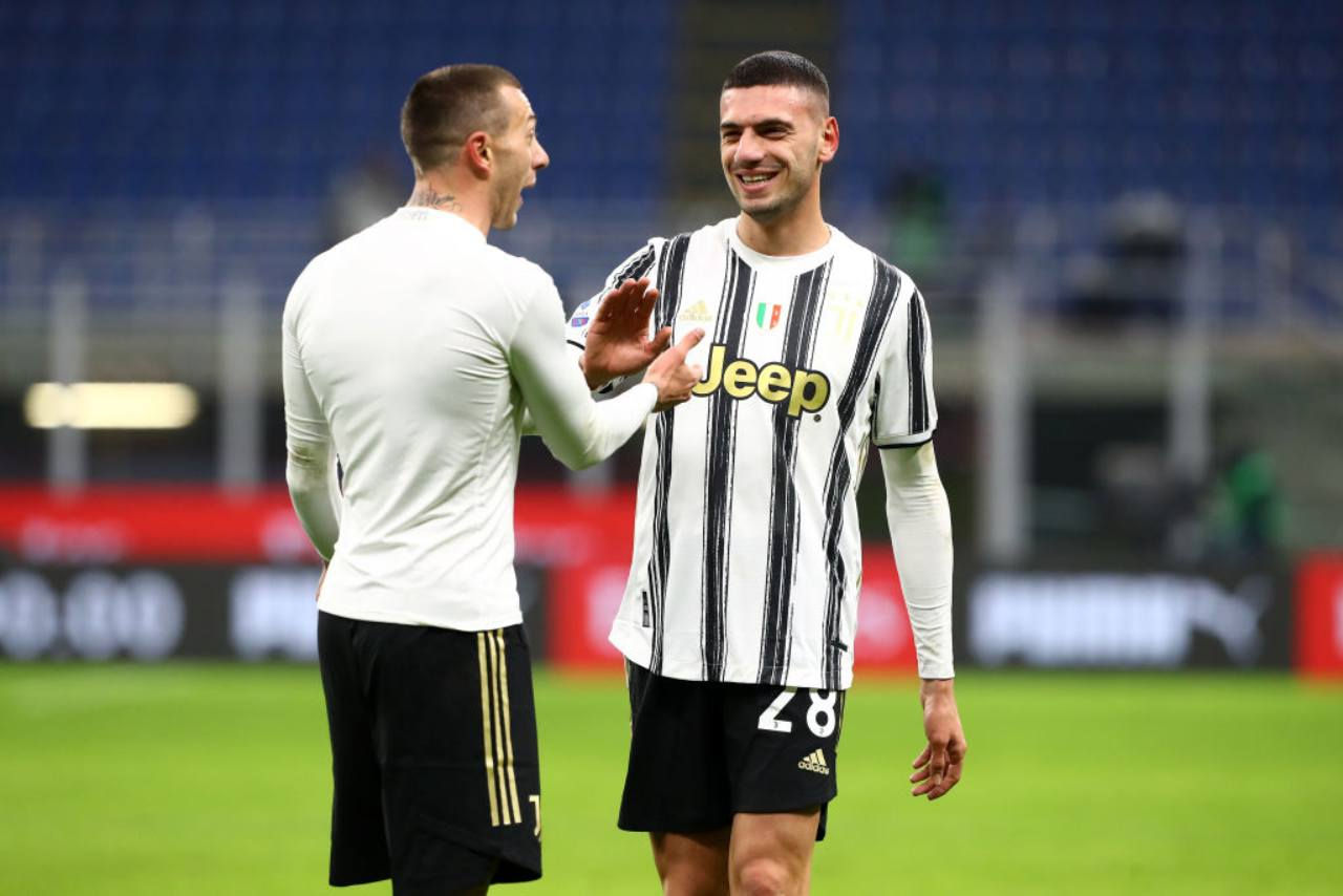 Calciomercato Juventus, occasione Bellerin dall'Arsenal | Ipotesi scambio!