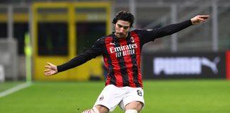 Calciomercato Milan, sfida all'Inter | 'Carta' Tonali per il colpo Nandez