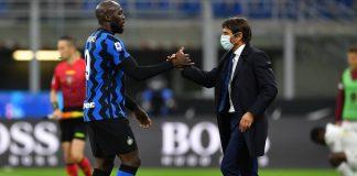 Inter Lukaku Conte
