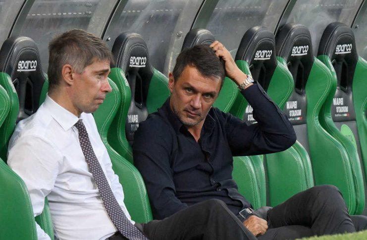 Calciomercato Milan, Maldini mette gli occhi sul talento