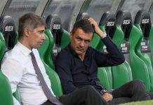 Calciomercato Milan, scambio con la Lazio per Tonali | Maldini ha una richiesta