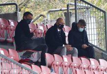 Juventus Trincao