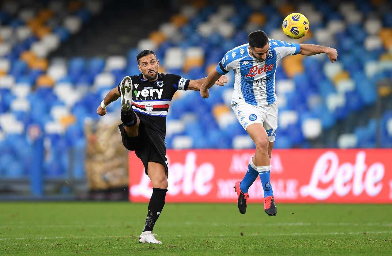 Supercoppa Juve-Napoli, il no al rinvio chiesto da De Laurentiis: