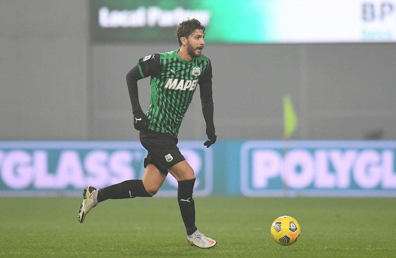 Locatelli calciomercato Juventus Shakhtar