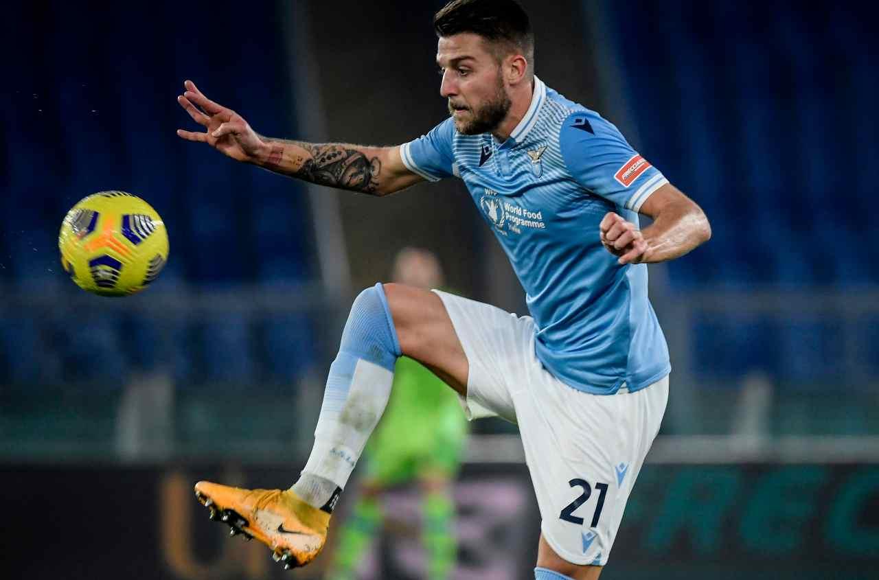 Calciomercato Juve, due cessioni per il colpo Milinkovic dalla Lazio! Cifre