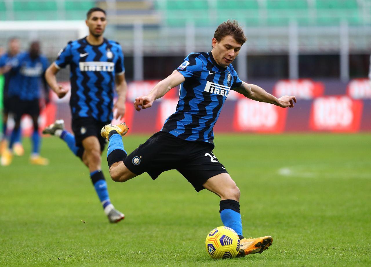 Arsenal Conte Barella