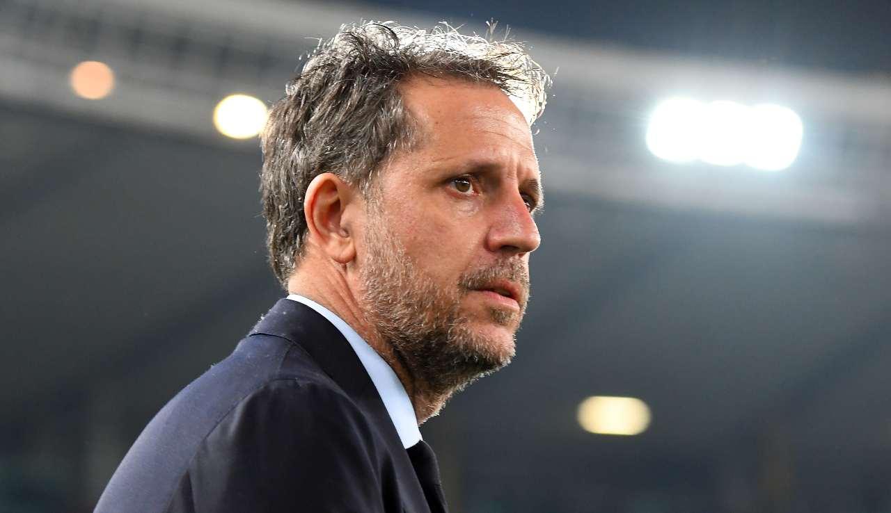 Calciomercato Juventus, Paratici pensa allo scambio