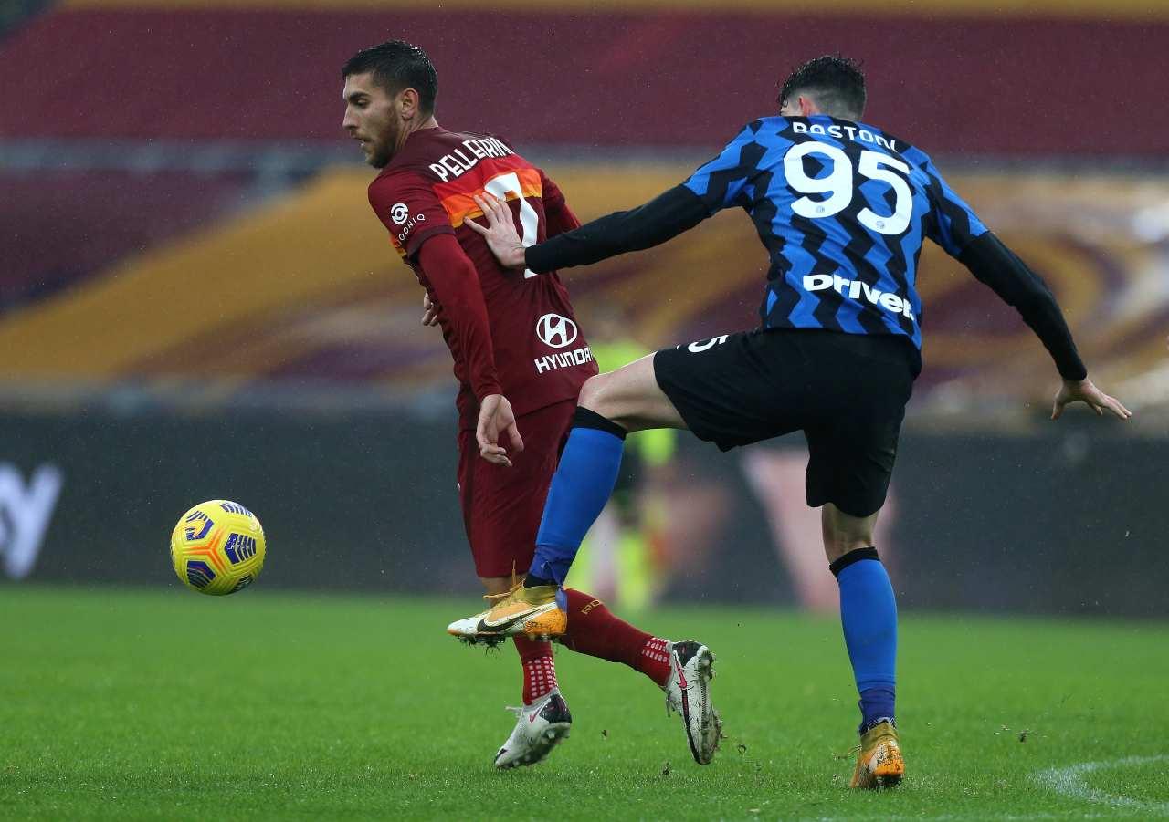 Calciomercato, occhio al rinnovo di Pellegrini | Inter e Juventus pronte