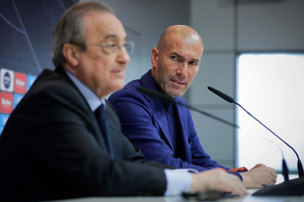 Juventus Francia Zidane Deschamps