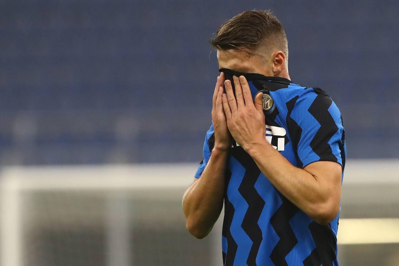 Juventus Inter Raspadori Sassuolo PInamonti
