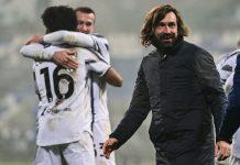 Juventus Giroud