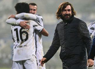 Juventus Dzeko