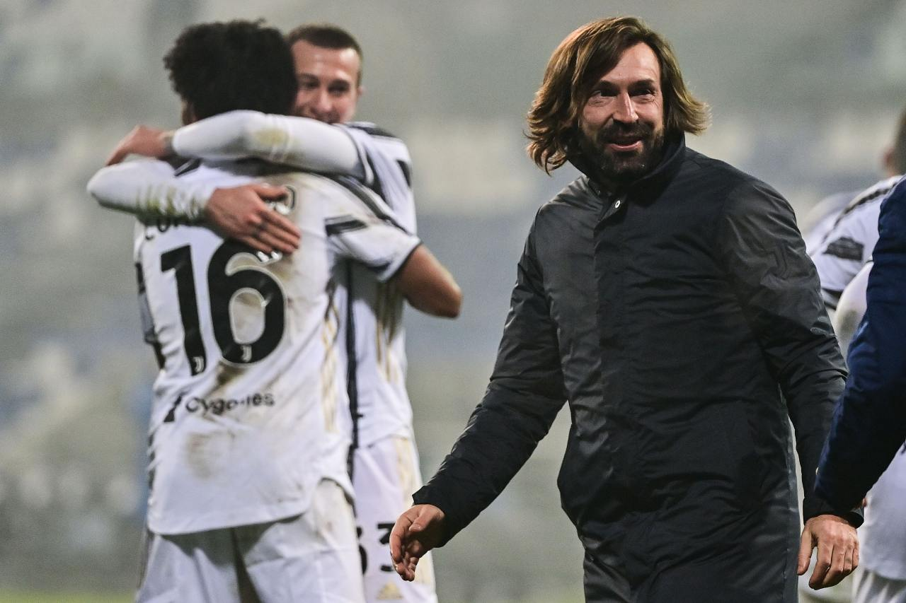 Juventus Courtois
