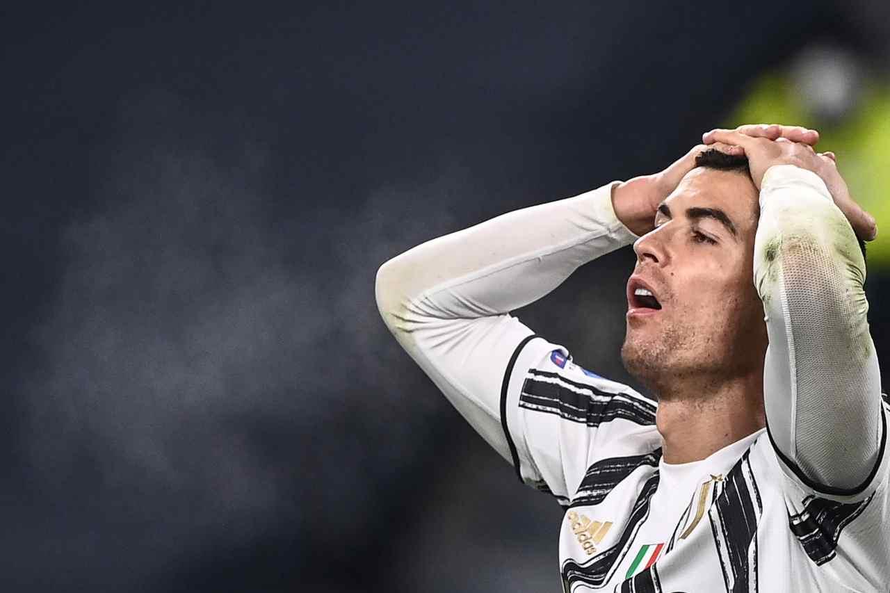 Calciomercato, Ronaldo rifiuta l'Arabia Saudita | La Juventus lo cederebbe