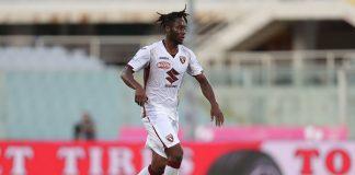 Calciomercato Torino, Meite è un nuovo giocatore del Benfica | UFFICIALE