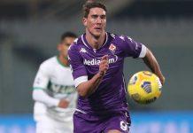 Calciomercato Milan, la Fiorentina va su Conti | Corsia per Vlahovic