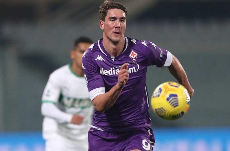 Calciomercato Milan, la Fiorentina va su Conti   Corsia per Vlahovic