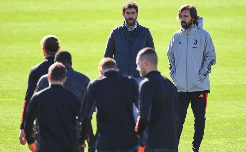 Calciomercato Juventus, il sogno di Agnelli   Zidane e il super colpo
