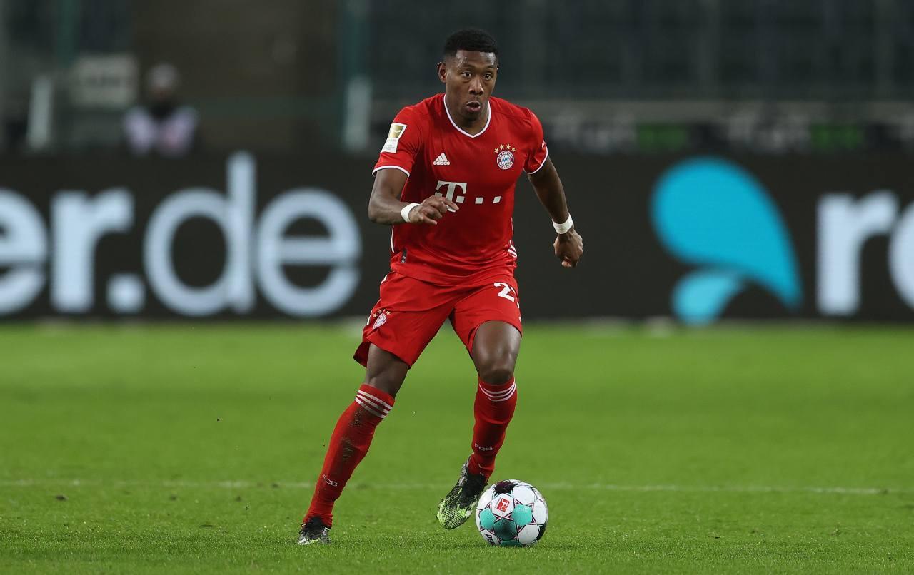Bayern Monaco o Real Madrid: Alaba ha scelto il suo futuro