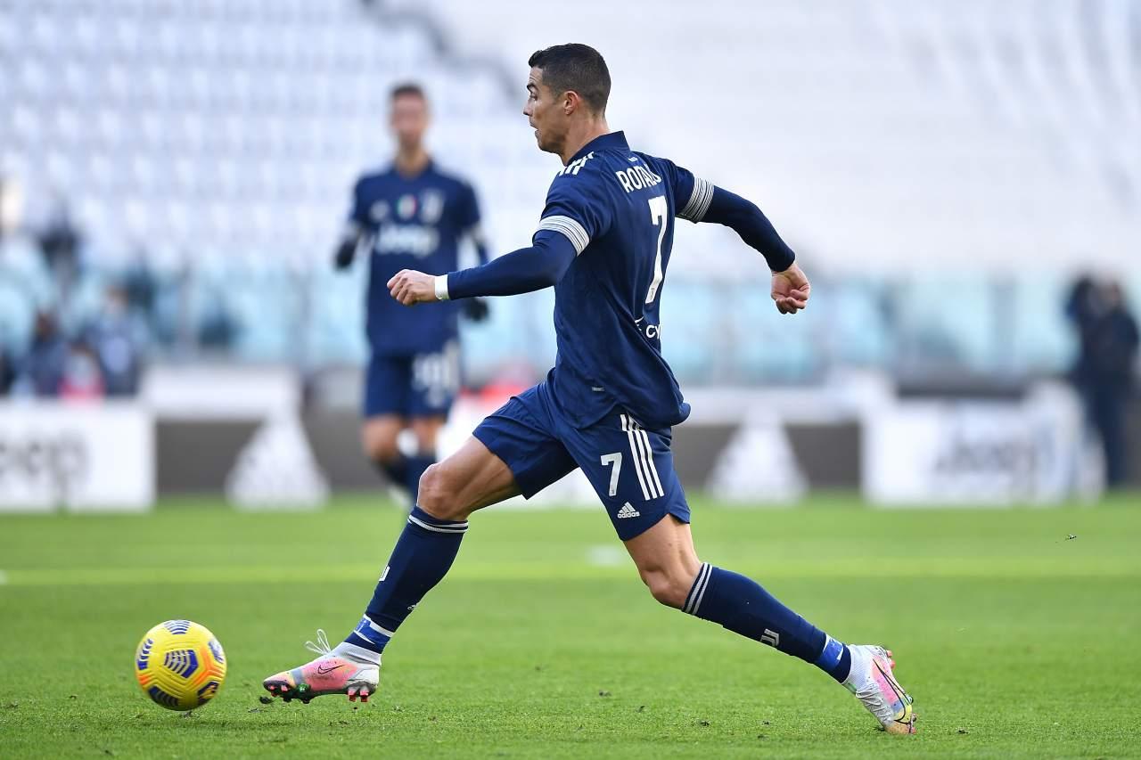 Calciomercato Juventus, l'aiuto di Ronaldo | Colpaccio Benzema: le cifre