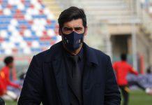 Calciomercato Roma, Fonseca in bilico | Pronto Sarri