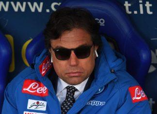 Calciomercato Napoli, rivoluzione totale | Branca porta Spalletti