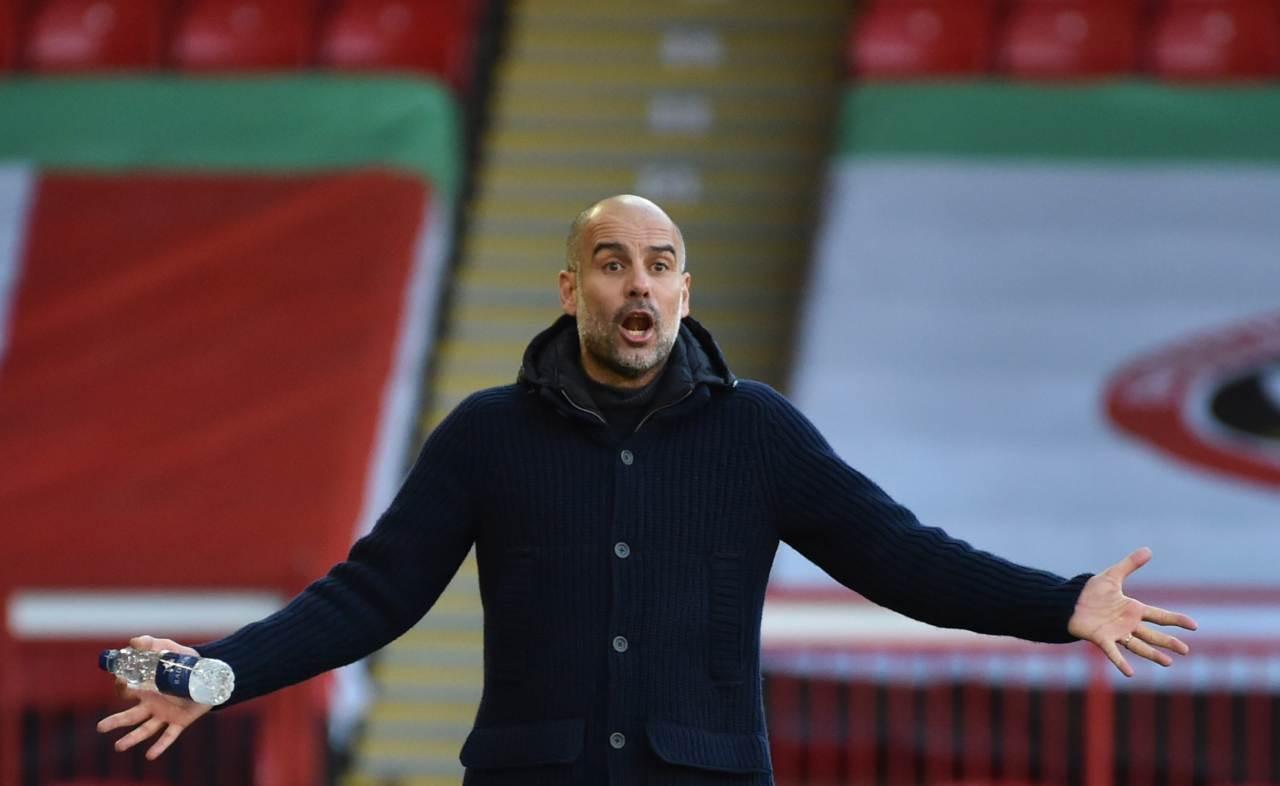 Calciomercato Juventus, salta lo scambio per Stones   I dettagli