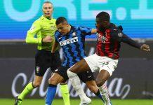 Tomori Milan Inter
