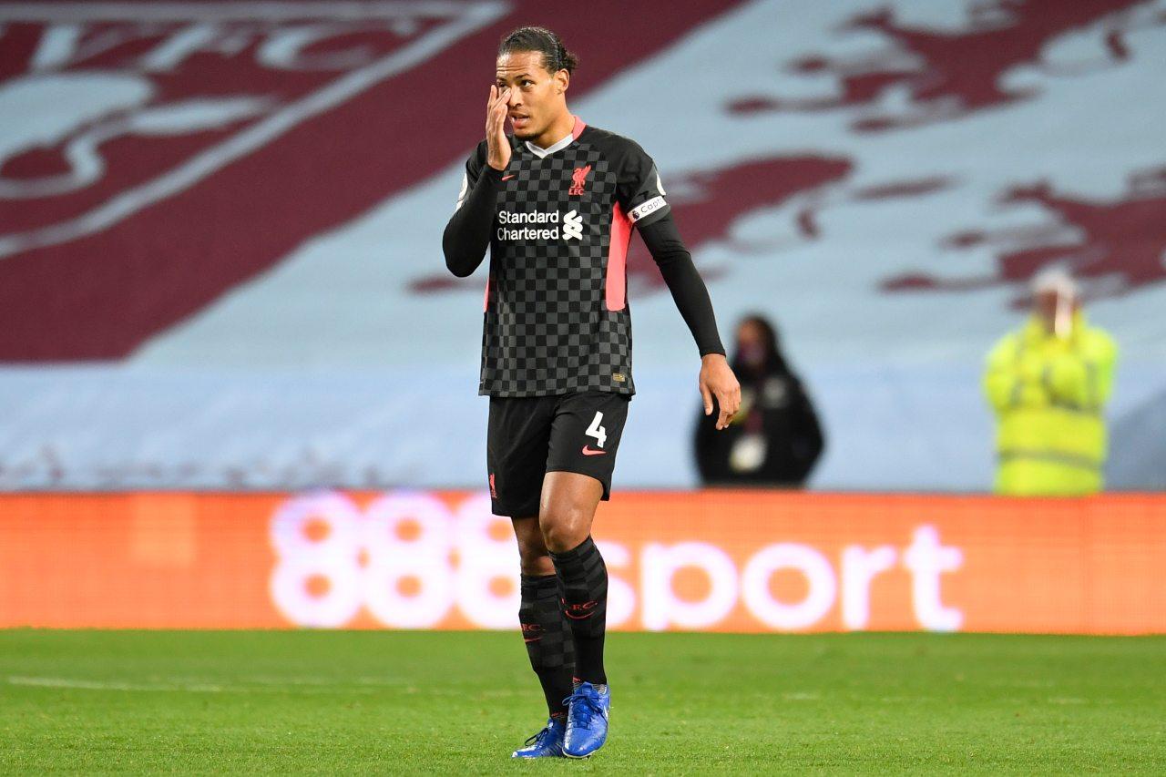 Juventus van Dijk