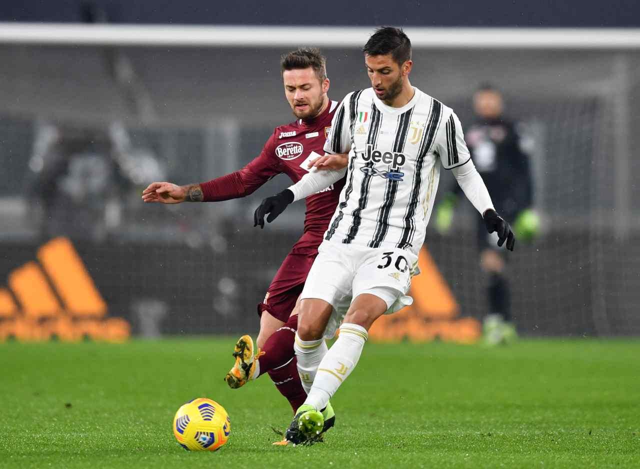 Calciomercato Juventus, Bentancur per il Barcellona | Lo porta Monchi