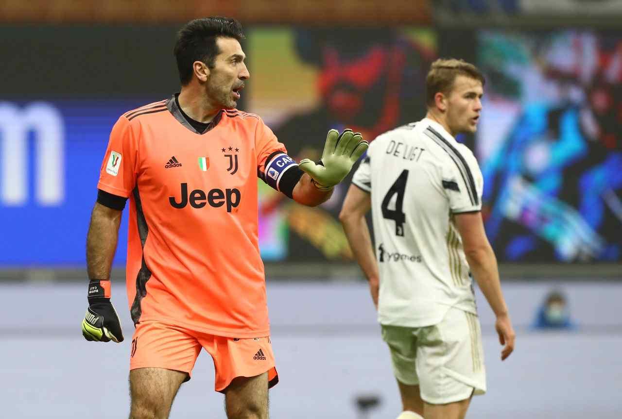 Calciomercato Juventus, assalto a Mirante per il post Buffon | Lo scenario