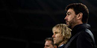 Calciomercato Juventus, ribaltone totale | Via Agnelli e Paratici