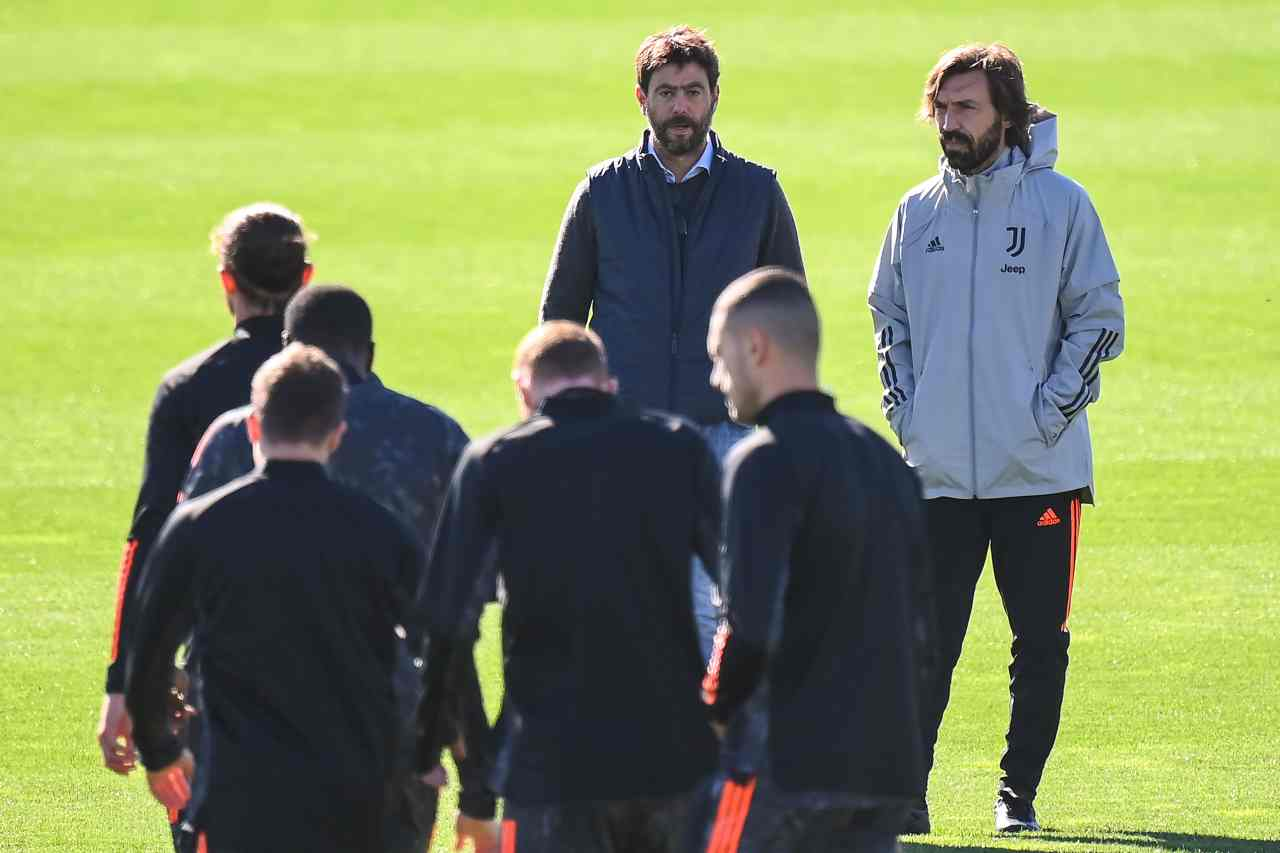 Calciomercato Juventus, possibile affondo per Ruiz | Occhio allo scambio
