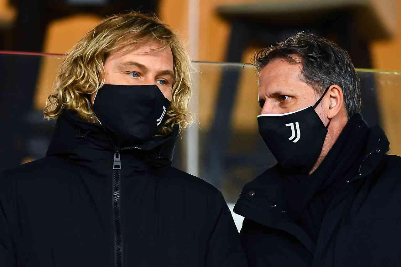 Calciomercato Juventus, Valverde nello scambio | Paratici ne perde due